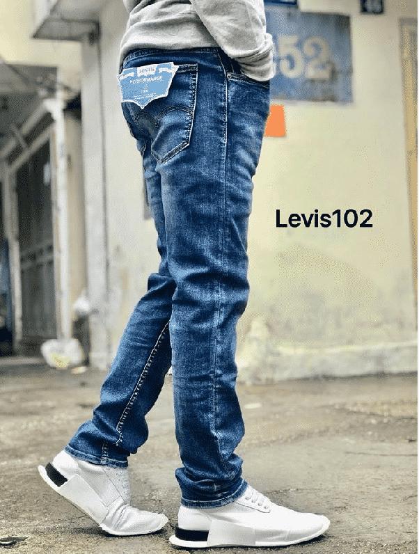 quần jean nam hà nội 3
