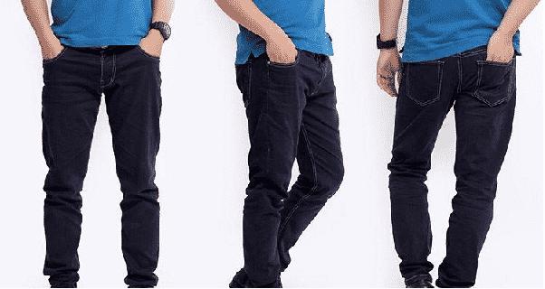 quần jean nam hà nội 4