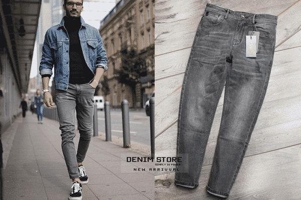 quần jean nam hà nội 5