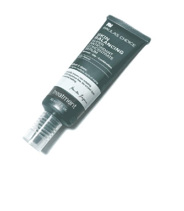 serum chống lão hóa cho da dầu 1