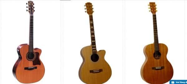 hình ảnh Top 7 shop guitar Hà Nội giá cả phải chăng - số 5