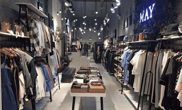 shop quần áo nữ hà nội giá rẻ 1