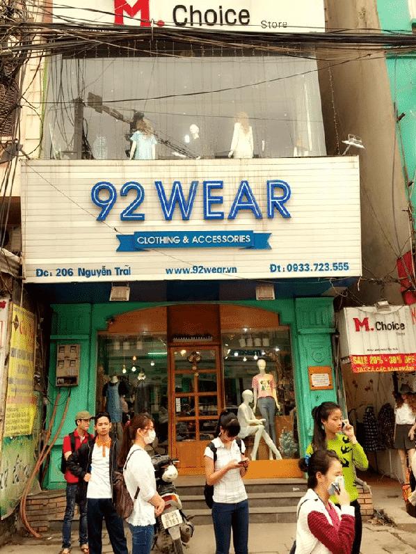 hop quần áo nữ hà nội giá rẻ 7