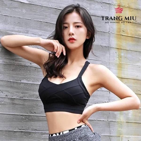 hình ảnh Top 5 shop quần áo tập yoga Hà Nội rẻ đẹp chất lượng nhất - số 1