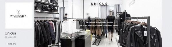 hình ảnh Top 8 shop quần áo nam Hà Nội online trên Facebook rẻ đẹp nhất - số 6