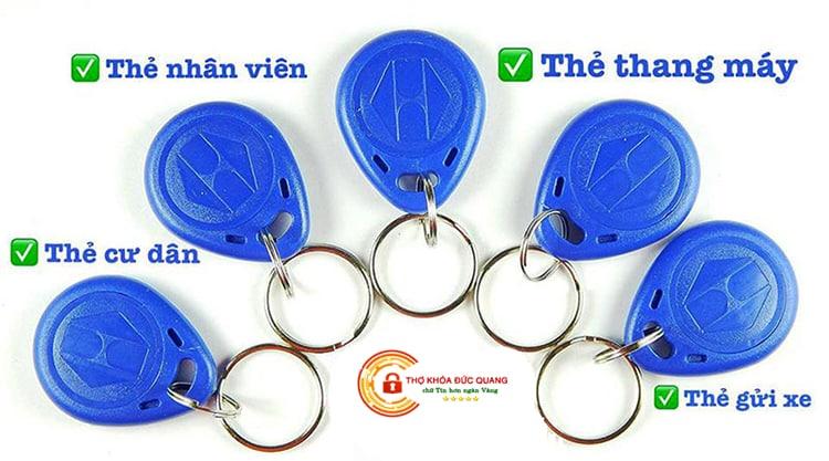 hình ảnh Dịch vụ sao chép thẻ từ thang máy giá rẻ nhất tại Hà Nội và TPHCM - số 3