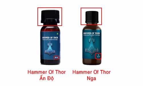 hình ảnh [TOP 5] Mua Hammer of Thor Nga chính hãng ở đâu tại Hà Nội - số 2