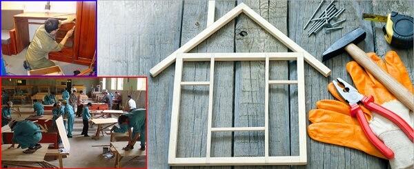 hình ảnh [Danh sách] 7 dịch vụ sửa chữa đồ gỗ tại nhà Hà Nội chất lượng nhất - số 2