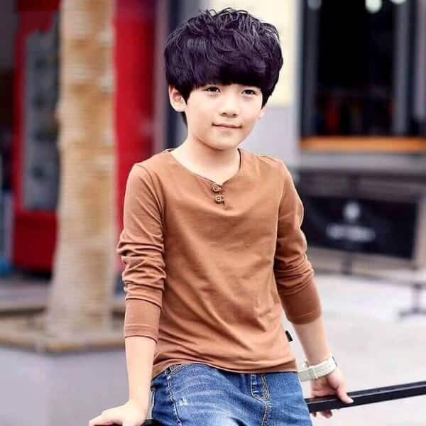 Shop quần áo trẻ em TPHCM - Bé Xinh Shop