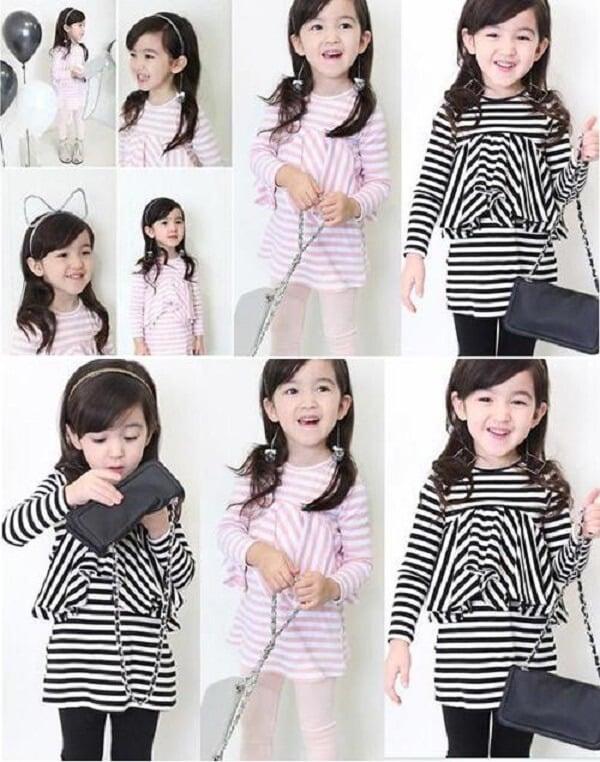 Shop quần áo trẻ em TPHCM - Bé cưng shop