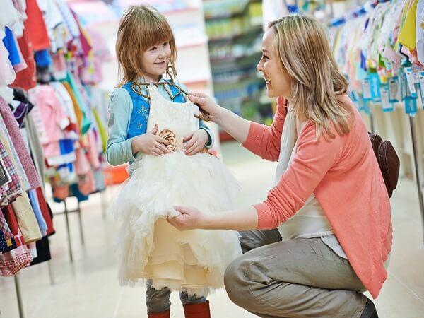 Shop quần áo trẻ em TPHCM - Big Baby Shop