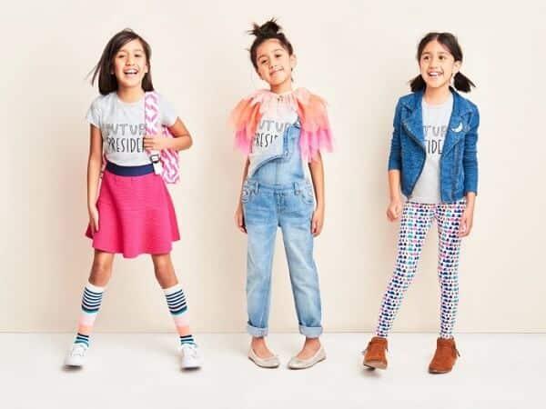 Shop quần áo trẻ em TPHCM - FKIDS