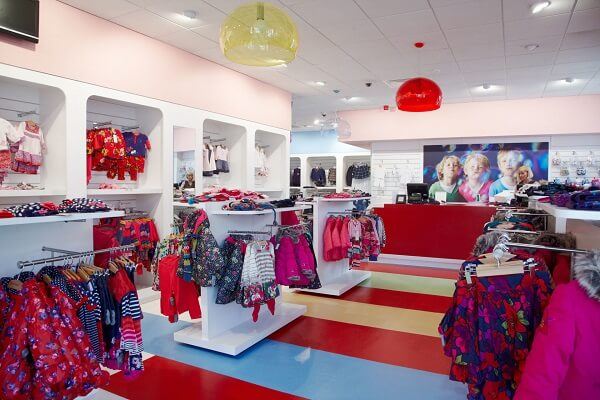 Shop quần áo trẻ em TPHCM - Gocbeyeuv