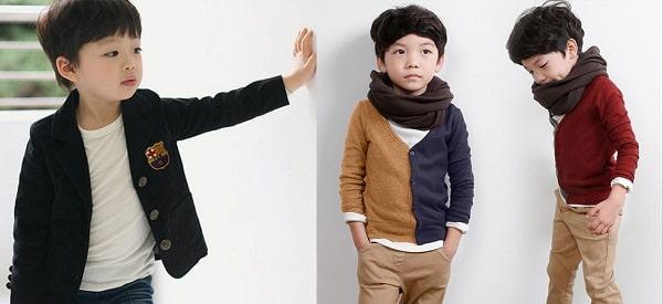 Shop quần áo trẻ em TPHCM - Jackilia