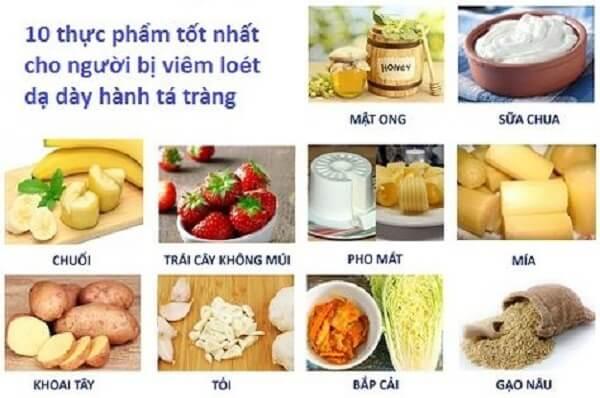hình ảnh TOP 5 Thuốc Đau Dạ Dày Tốt Nhất Hiện Nay (Dạng Viên & Sữa) - số 9