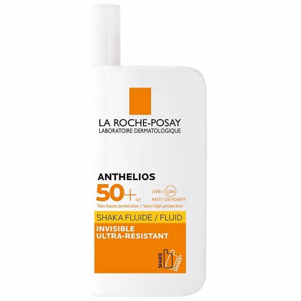 Kem chống nắng SPF 50 - La Roche-Posay Anthelios Shaka Ultra-Light Facial Sun Cream