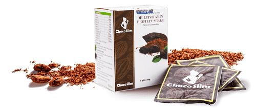 Sữa giảm cân Chocolate Slim