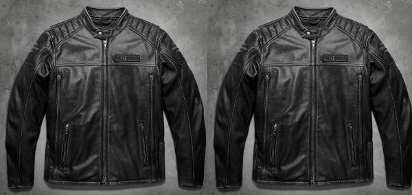 Thương hiệu áo khoác da Harley Davidson
