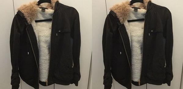 Thương hiệu áo khoác da Marc Jacobs