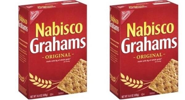 Thương hiệu bánh quy Nabisco