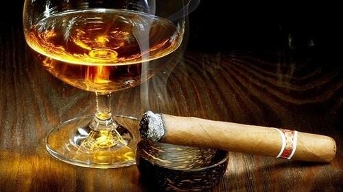 Hạn chế rượu bia, thuốc lá