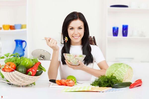 Những cách tăng cân tại nhà cho người gầy hiệu quả