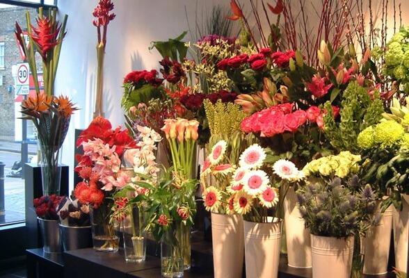 Shop hoa tươi Hà Nội 10