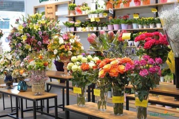 Shop hoa tươi Hà Nội 2