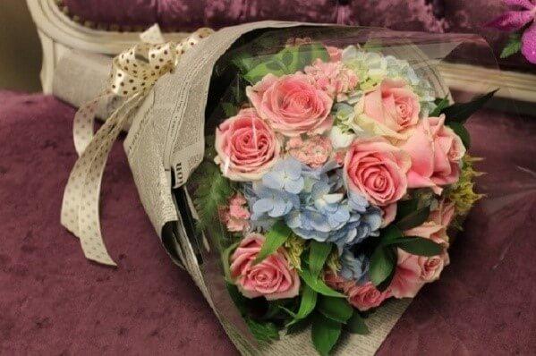 Shop hoa tươi Hà Nội 4