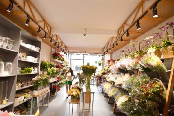 Shop hoa tươi Hà Nội 5