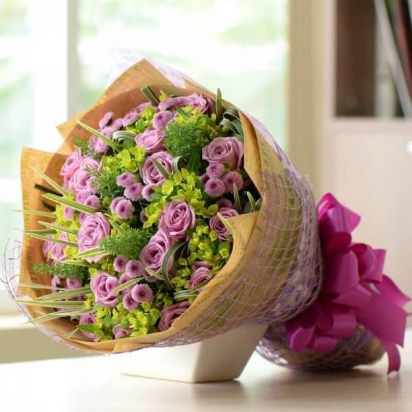 Shop hoa tươi Hà Nội 8