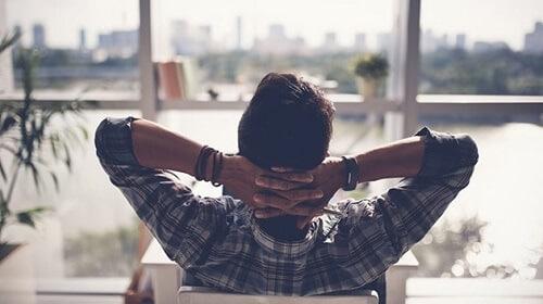 Thư giãn, giảm stress
