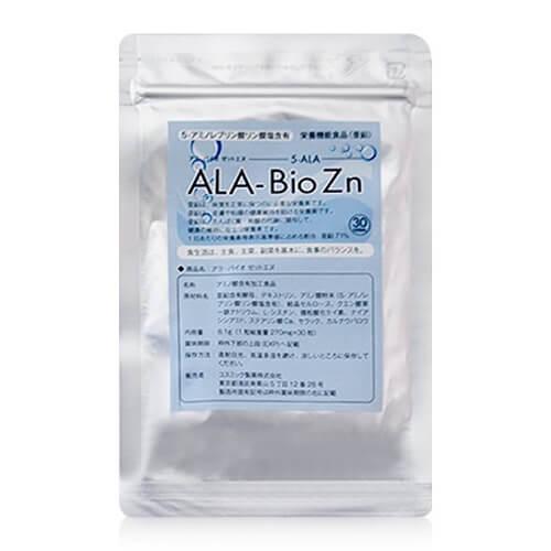 Viên uống hỗ trợ tiểu đường Nhật Bản Ala Bio ZN
