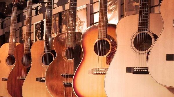 shop đàn guitar hà nội 1