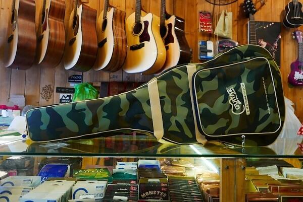 shop đàn guitar hà nội 3