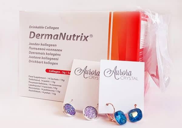 Gel uống Collagen DermaNutrix