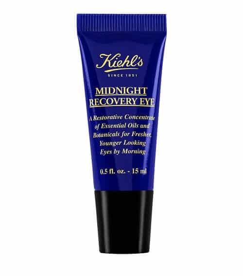 Kem dưỡng mắt Kiehl's Midnight Recovery Eye Cream