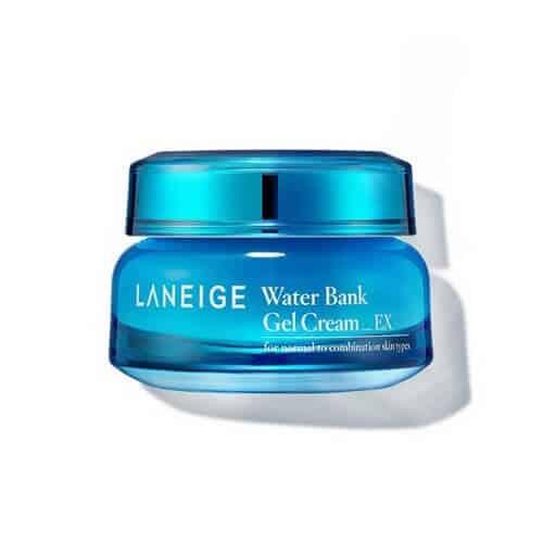 Kem dưỡng mắt Laneige Water Bank Eye Gel