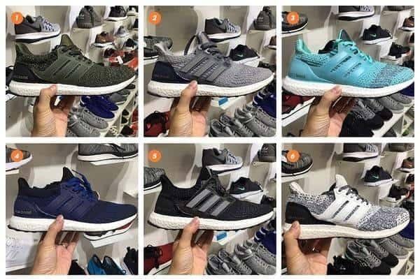 Shop giày VNXK Hà Nội 2