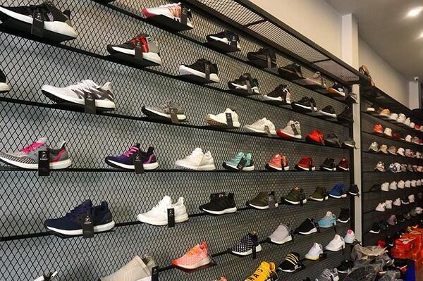 Shop giày VNXK Hà Nội 7