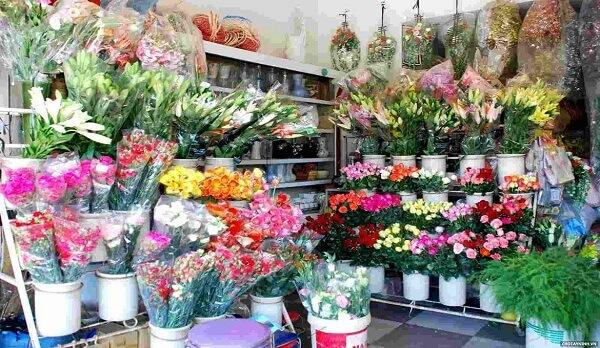 shop hoa tươi Đà Nẵng 5