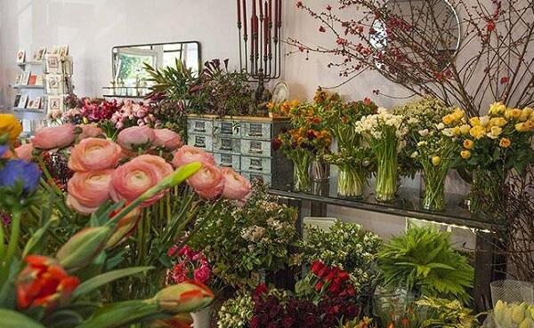 shop hoa tươi Đà Nẵng 7