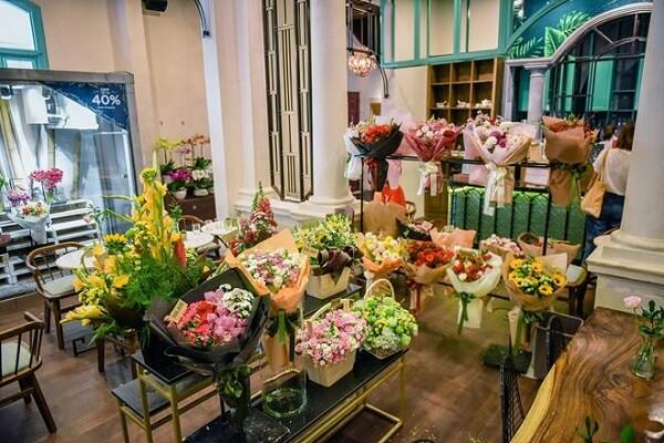 shop hoa tươi Đà Nẵng 8