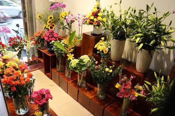 shop hoa tươi Đà Nẵng 9