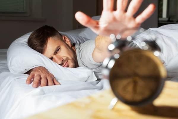 thuốc trị mất ngủ tốt nhất