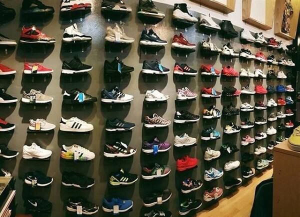 Shop giày Đà Nẵng - BQ Shop