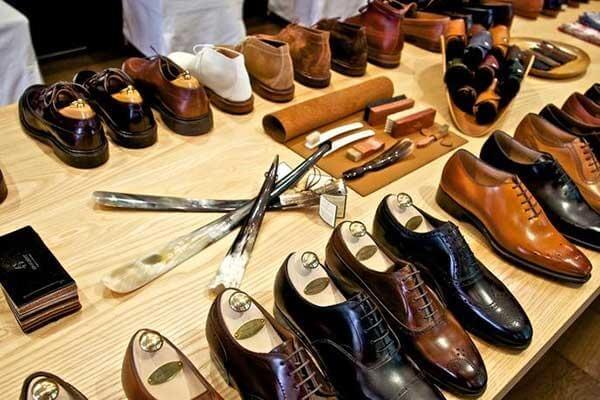 Shop giày Đà Nẵng - Diamond Outlet