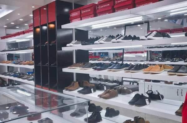 Shop giày Đà Nẵng - Giày tăng chiều cao Guciano