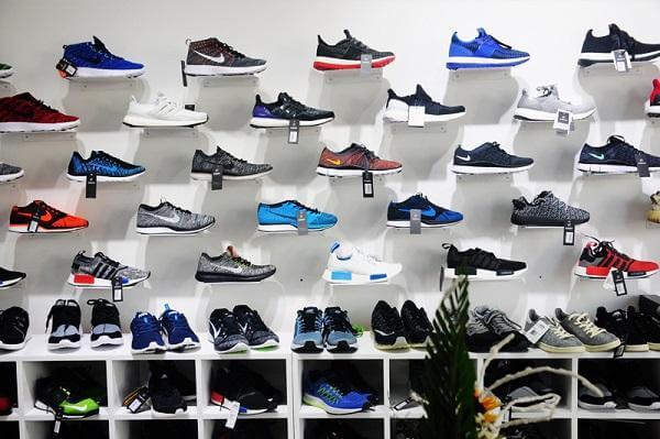 Shop giày Đà Nẵng - Nanu Shop