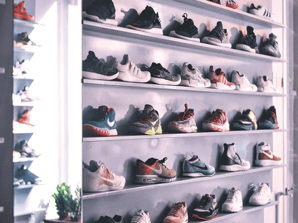 Shop giày Đà Nẵng - Shop giày MT